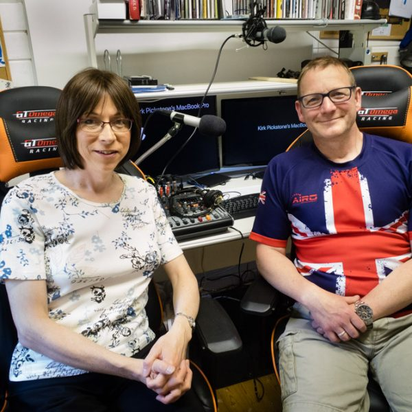 In-depth Interview on Duggystone Radio