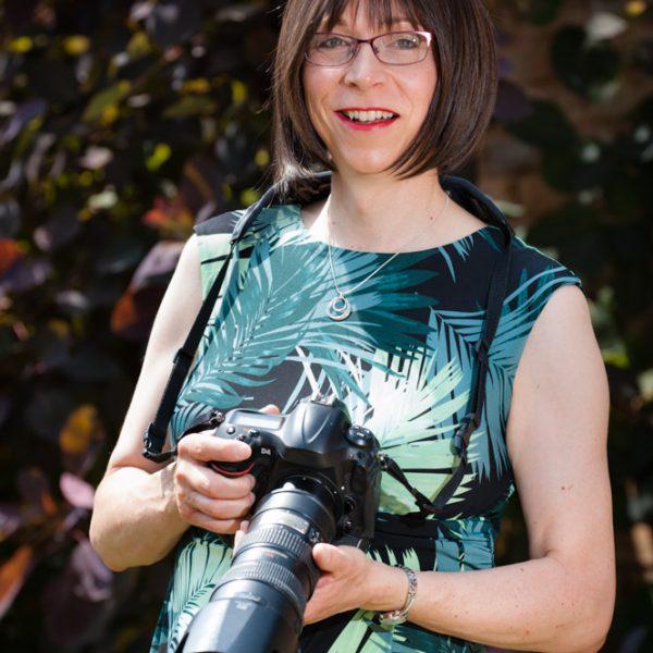 Photoshoot for Magazines