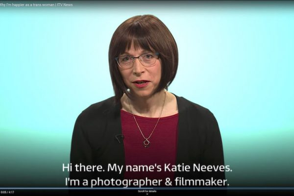 Katie-ITV News
